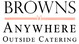 Browns Outside Catering